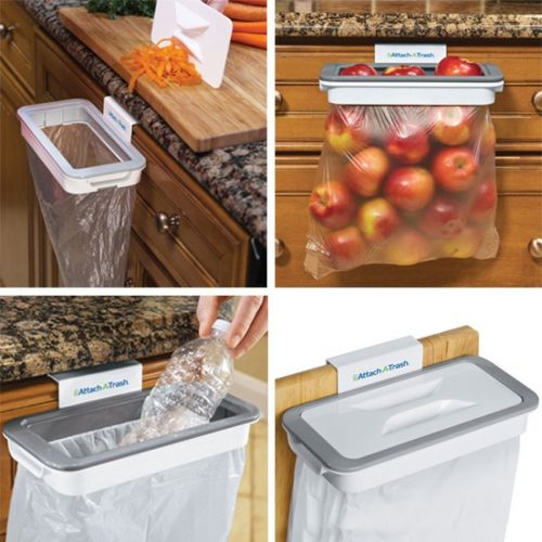 Giá treo rác thông minh dùng cho văn phòng & gia đình