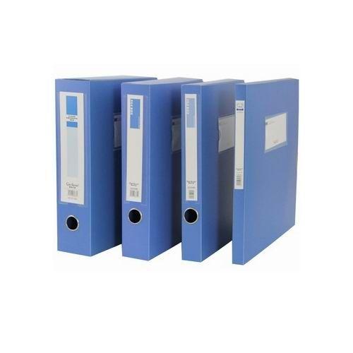 File hộp dán nhựa cứng 828-838-848 - khổ 3/5/7cm