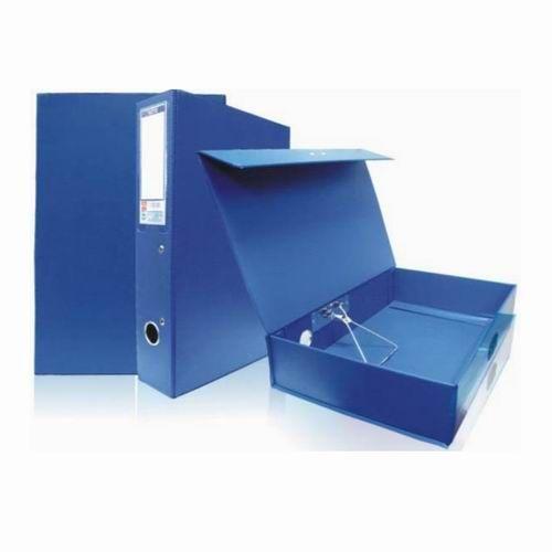 File hộp gấp A4 5cm có kẹp