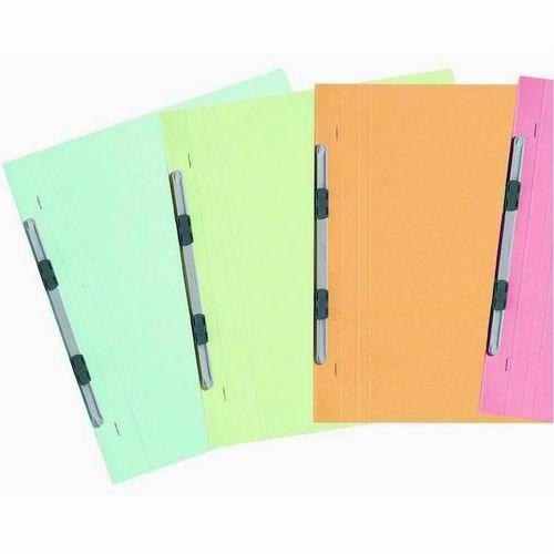 File bìa giấy có kẹp nhựa Plus P021