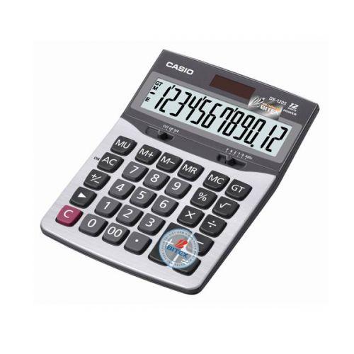 Máy tính Casio DX120S 12 số