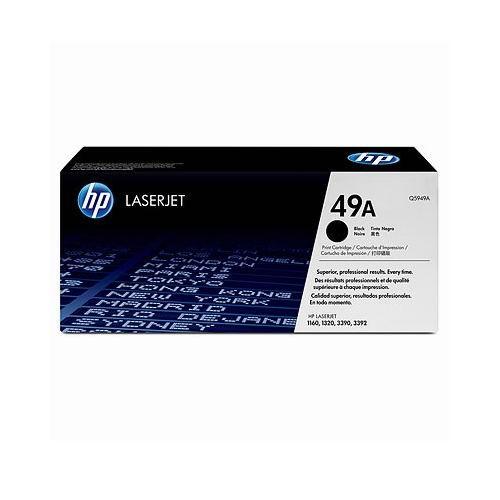 Mực máy in HP LJ 1160/ 1320/3300-Q5949A