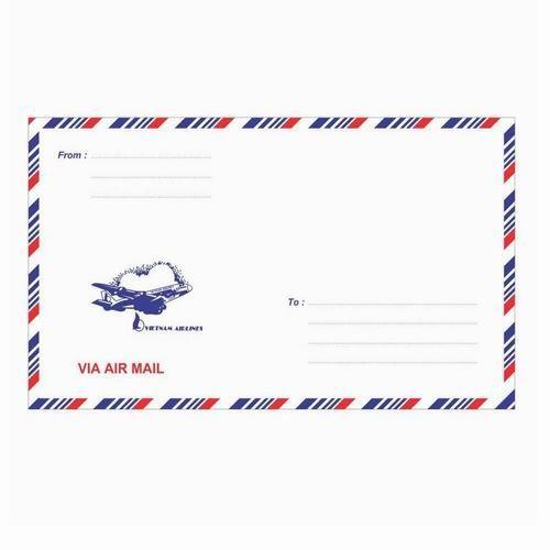 Phong bì máy bay bưu điện