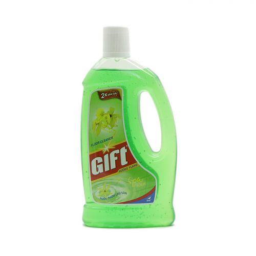 Nước lau sàn Gift 2x đậm đặc hương Ylang 1000ml
