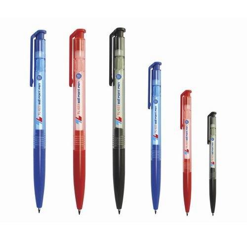 Bút bi Thiên Long TL - 023 Xanh