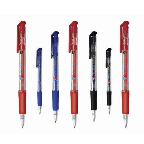Bút bi Thiên Long TL - 025 Đen