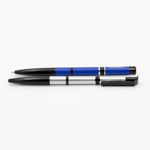 Bút bi Bến Nghé D24 Đen