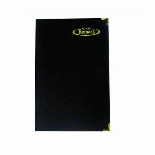 Sổ bìa da CK9 dày - 180 trang